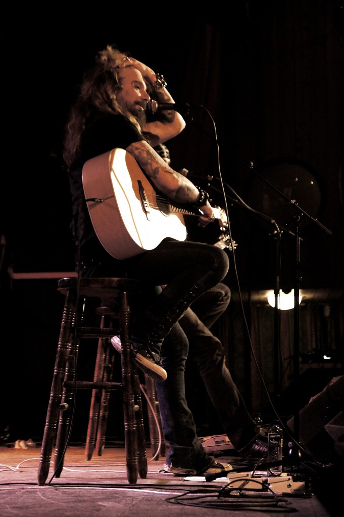 John Corabi, Corabi Kulick Unplugged