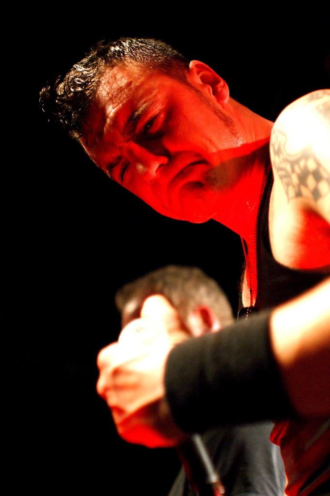 Eddie Guz - 2009.05.16 John Dee