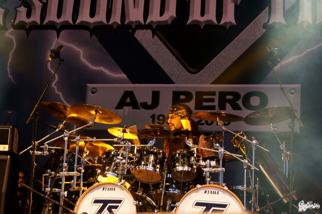 Mike Portnoy, Twisted Sister