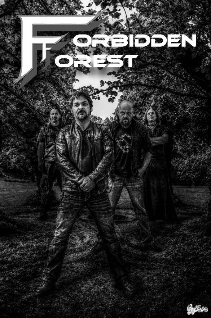 Forbidden Forest Promo