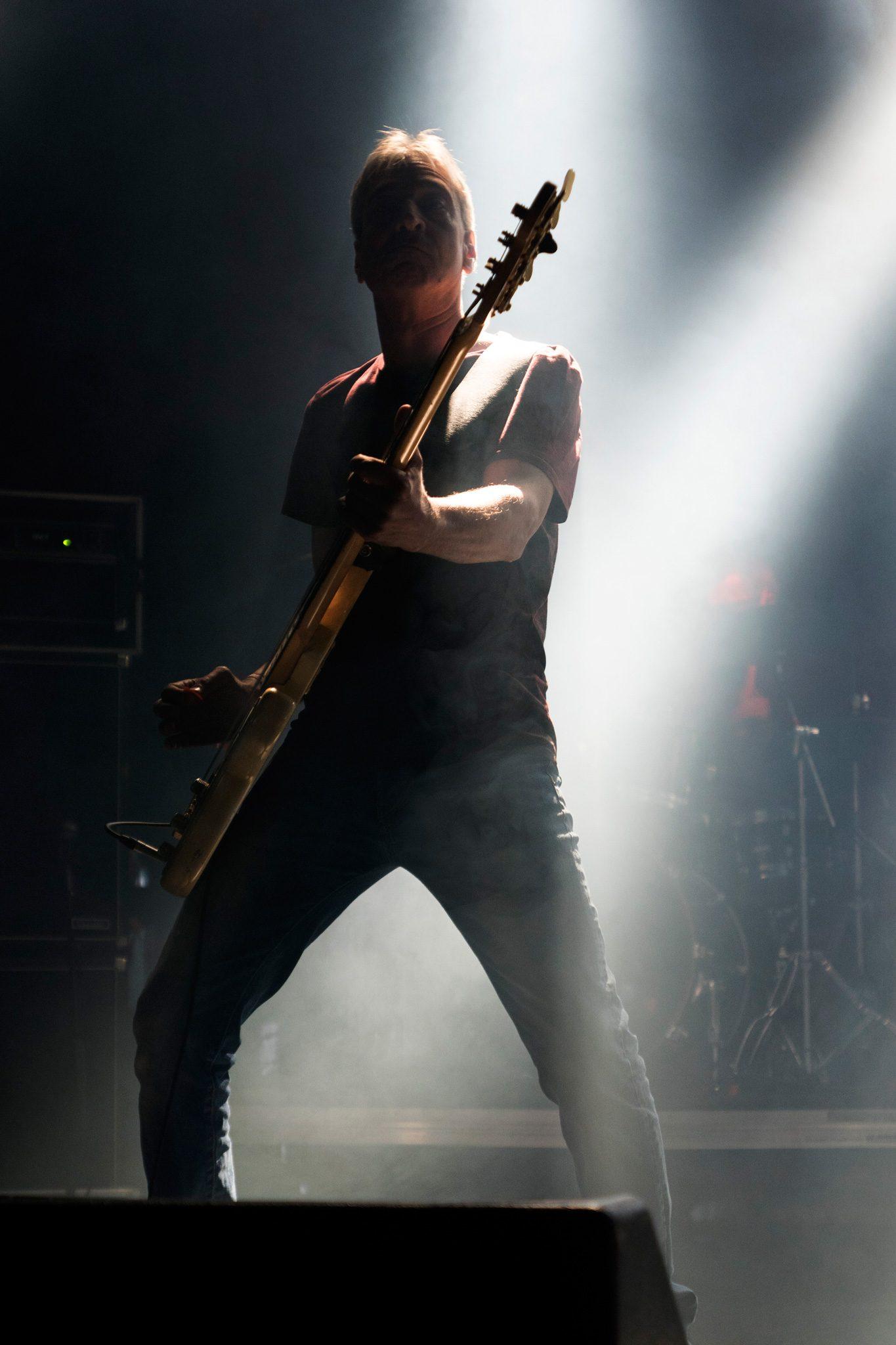 Livio Gustav Aiello, Raga Rockers