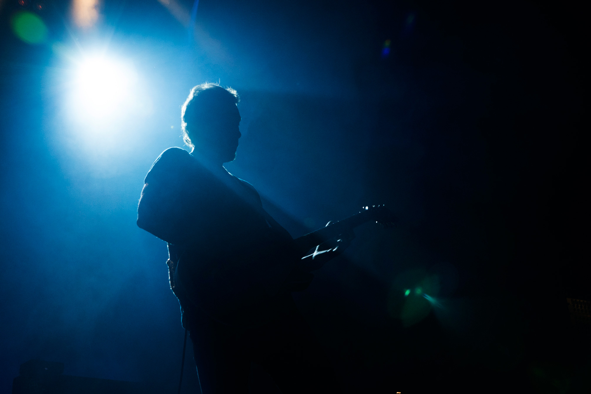 Eivind Staxrud, Raga Rockers
