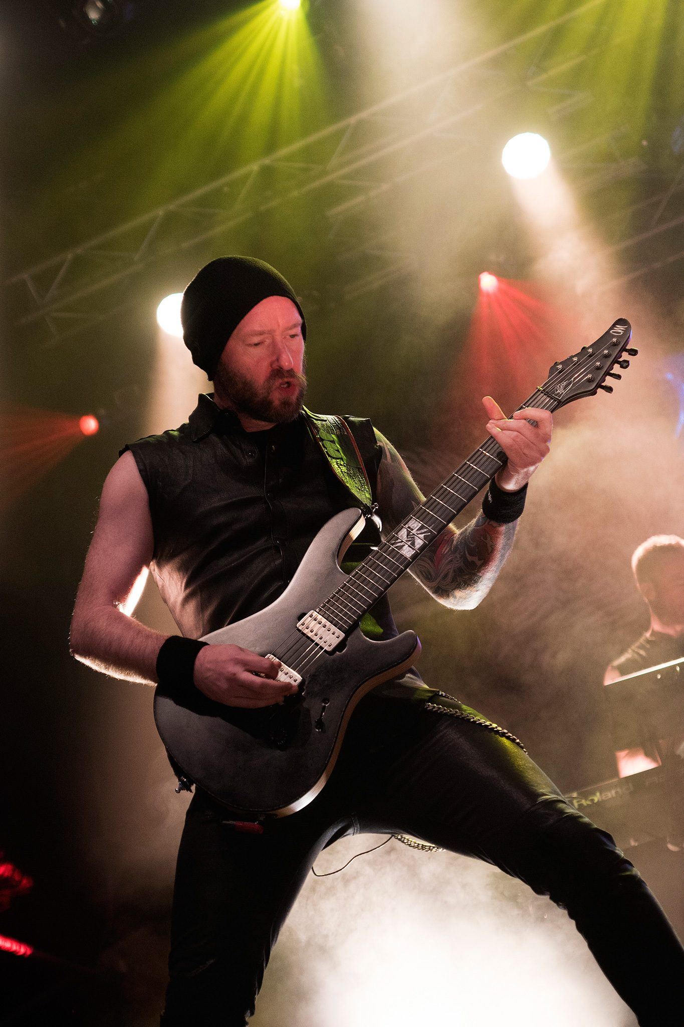 Ruud Adrianus Jolie, Within Temptation