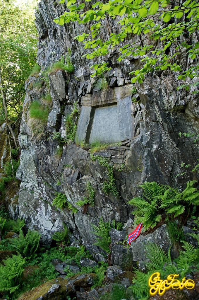 Troldhaugen - Gravesite of Edvard Grieg