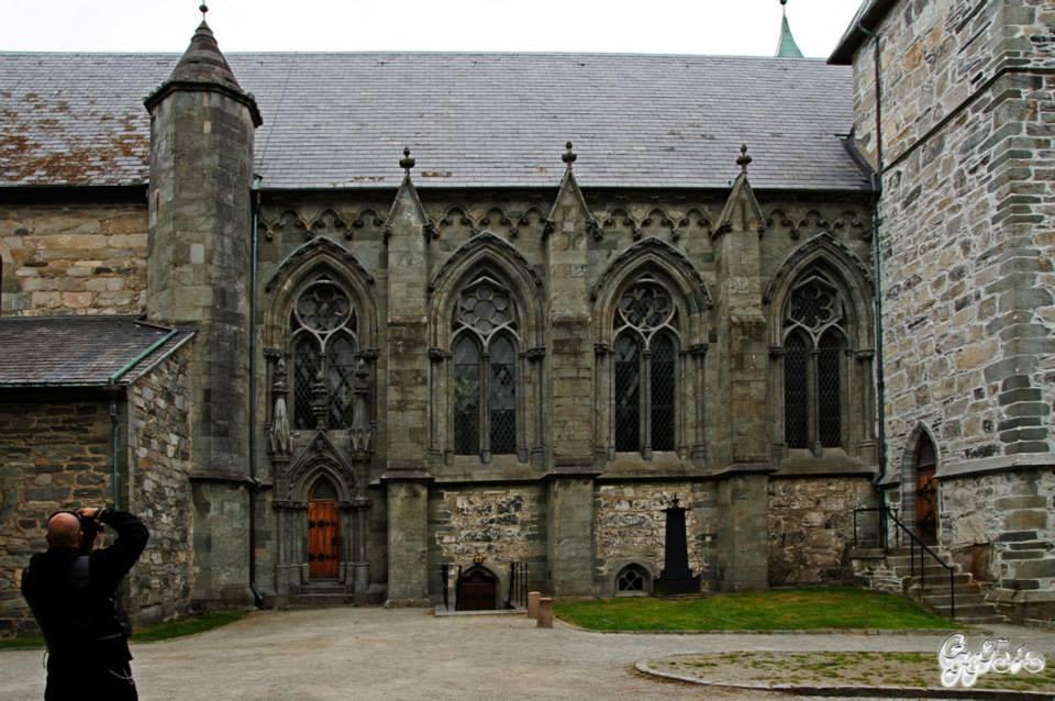 Stavanger Domkrike 1125