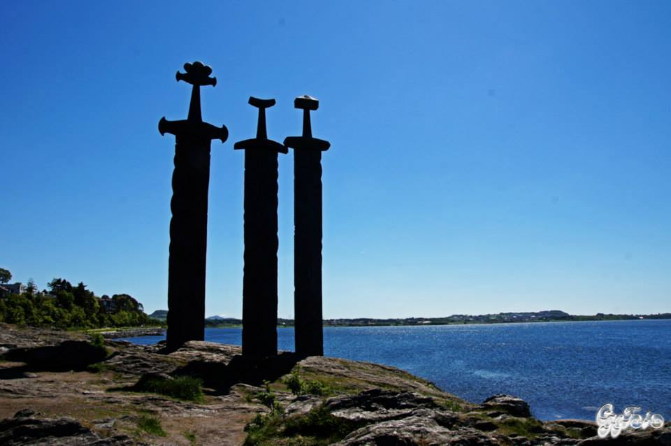 Swords in Rock 1983 - In memory of King Fairhair