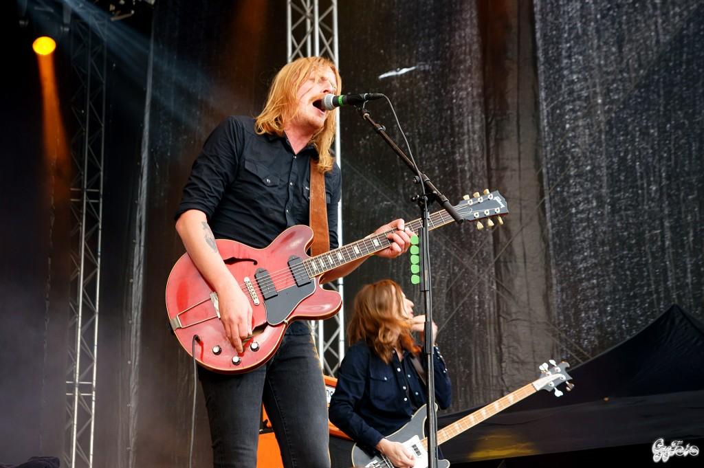 Joakim Nilsson, Graveyard