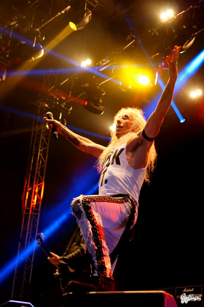Dee Snider, Twisted Sister