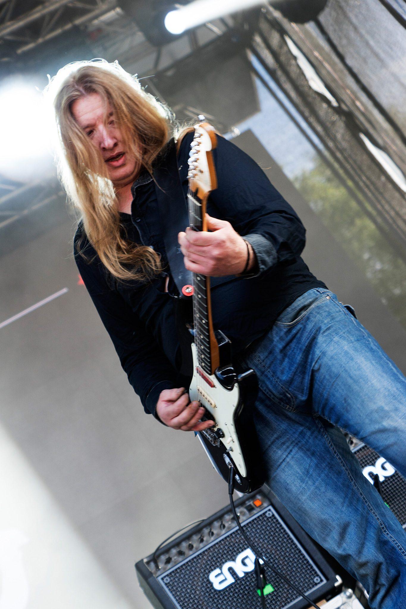 Ove Morten Grødeland, Ingenting