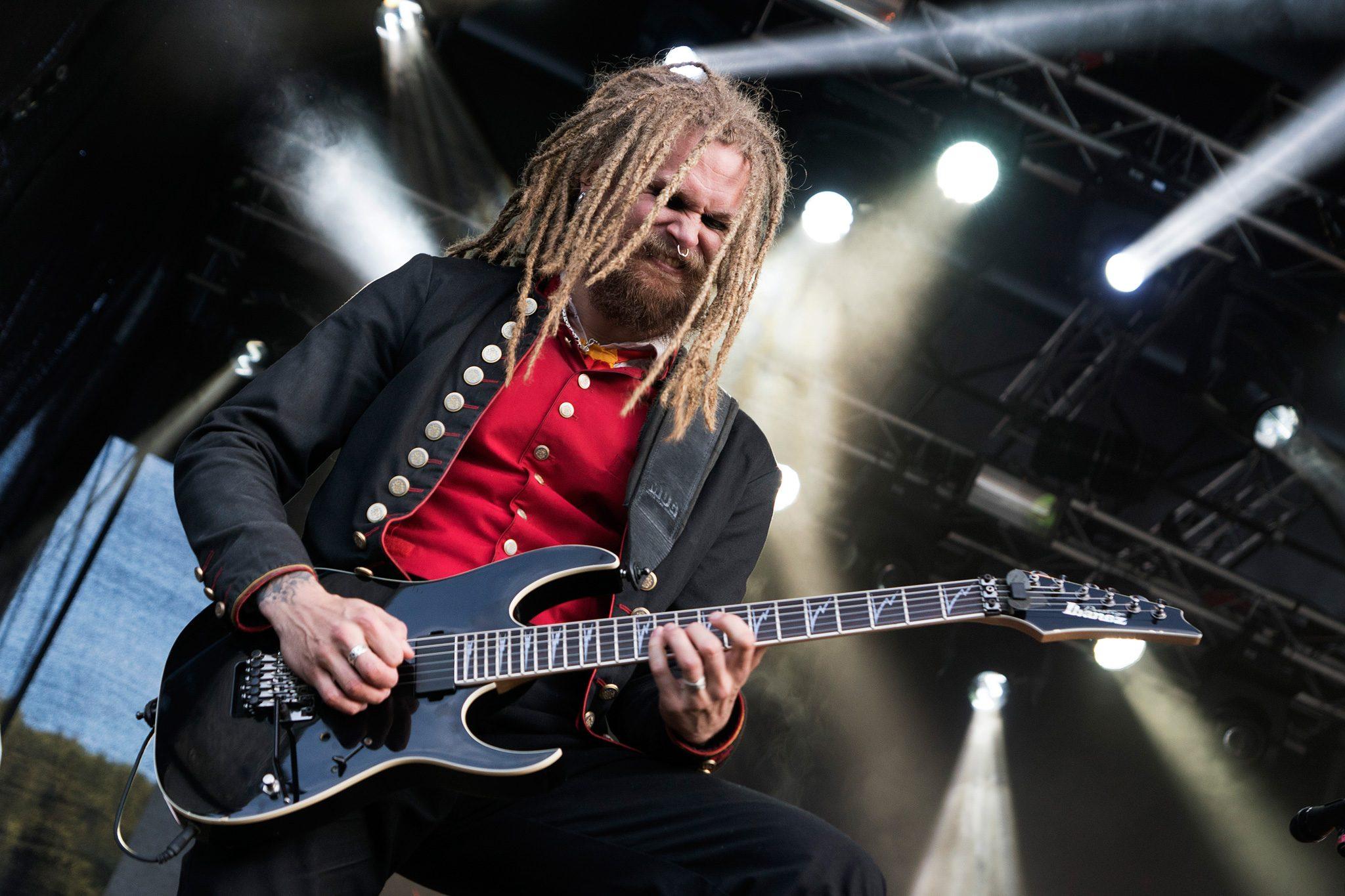 Tim Öhrström, Avatar
