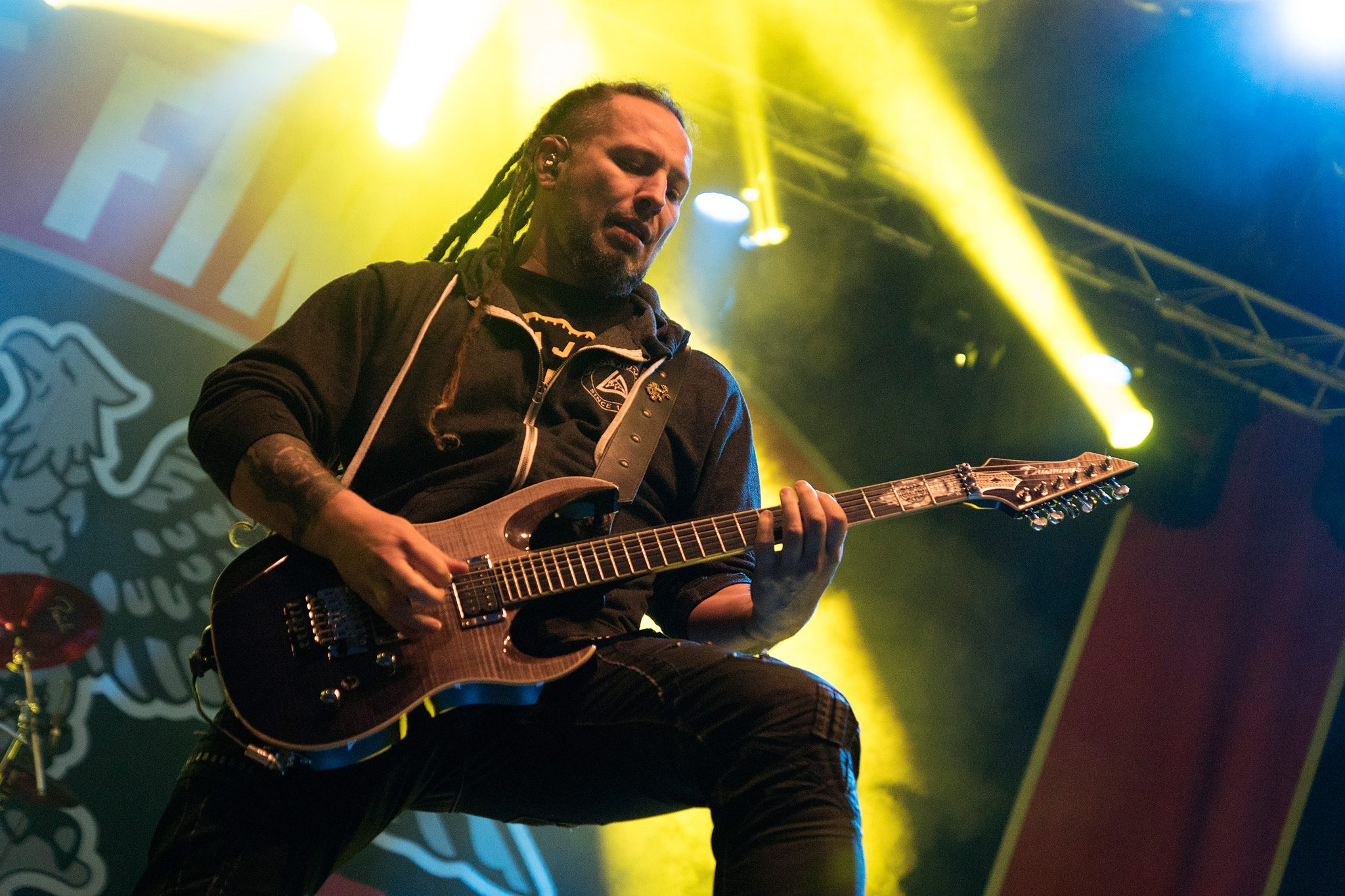 Zoltan Bathory, Five Finger Death Punch